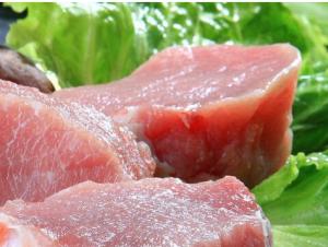 扬州肉价进入拐点生猪价普降 暴雨致蔬菜量减价增