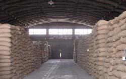 压力山大 国内油厂豆粕库存创两年来新高