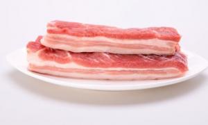 怎样让好猪出好肉――影响猪肉肉色的营养