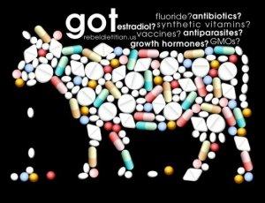 兽药保健的阴谋是谁导致的?
