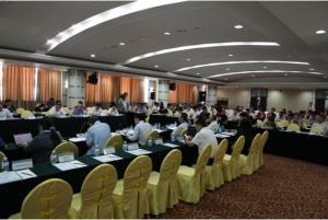 """国家低碳生态环保型养猪模式变革行动专题会议在京召开 众专家探索养猪业""""经济.环境""""双赢模式"""