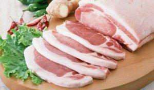 英国获得澳大利亚猪肉市场的立足之地