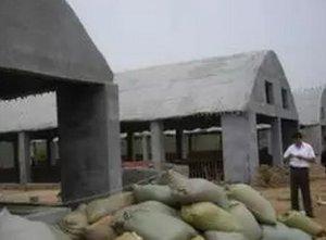 猪场建设不容易,这些风水有时候也得注意一下。