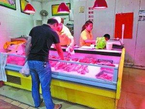 山东烟台:生猪价格止落回升