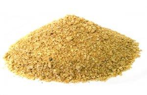 11月3日全国大部分地区油厂豆粕报价汇总