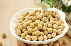 国内大豆和豆粕库存齐降 下月美豆到港量