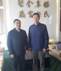 【快讯】正邦再与阜新签订200万头生态生猪产业链项目合作协议