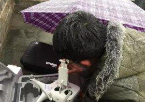 10省市将迎初雪 中东部狂跌16℃