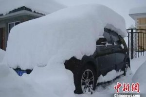 寒潮!初雪!大降温!冷空气要暴击!