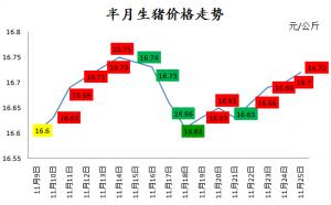 <strong>今日小涨0.02!进口数量下降或能利于后期</strong>