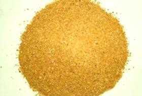 12月1日国内各地区豆粕价格行情