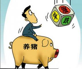 养猪人谈猪价:2017年猪价预测,是顺势上涨吗……