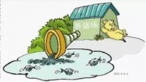 温氏集团污染多年屡遭举报 官方称其环保
