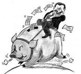 """生猪""""网上冲浪"""" 鼓了农民钱包 济源市生猪在线交易额达十亿元"""