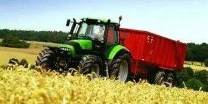 农机企业逢重大机遇 但只是少数人的盛宴!