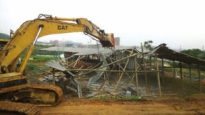 福建到处拆猪场!但有的不仅不关闭还打算