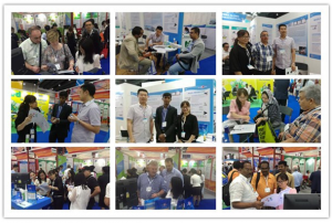 东方澳龙成功参展2017(VIV)亚洲国际集约化畜牧展览会