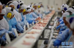 受问题肉影响 三成圣保罗人减少肉类消费