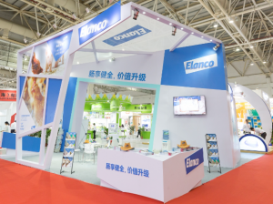 肠享健全价值升级――礼来动保中国正式发布I2肠道健全理念体系