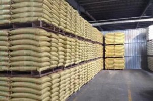 广东一季度饲料总产量同比增长15.70%,猪