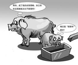 加强生物安全有助于减少猪流感的传播风险