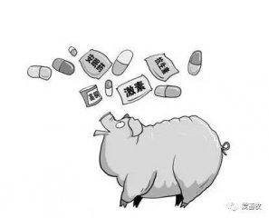 猪吃安眠药催肥!北京食药监查获6批次含