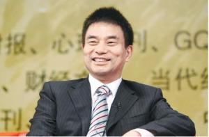 """刘永好详解新希望""""一带一路""""谋篇布局"""