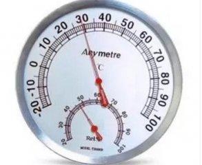 夏天来了,养猪场控制好温度和湿度是重中之重!