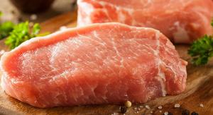 英媒:加拿大对华猪肉出口超美 中国猪肉消费量占世界一半