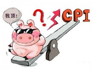 中国5月CPI增速加快至