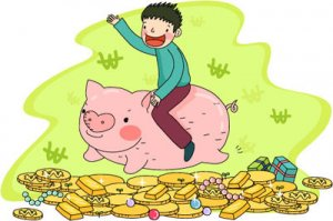 """弥渡县生猪产业打开精准扶贫""""金大门"""""""