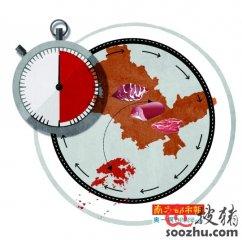 广东供港鲜冻猪肉一半来自惠州