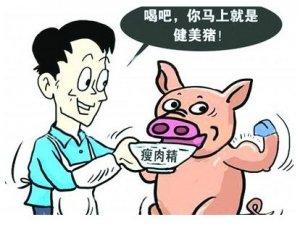 农业部公布农产品质量安全执法监管典型案