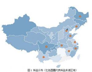 2017年6月份7种猪传染病实验室监测数据分析及防控建议