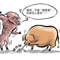 瘦肉精死灰复燃,多家企业被检出不合格产品!