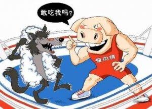 中国将进口300多亿美国猪肉等产品,发改委称后期猪价整体堪忧