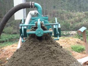 畜禽粪污机械化处理的几种方式