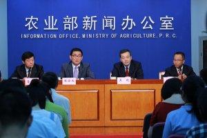 国家发改委、农业部谈整县推进畜禽粪污资