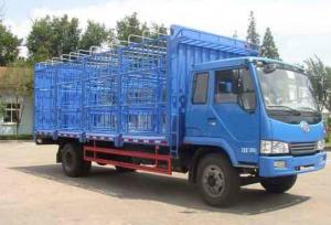 青岛加强疫病防控 无证明畜禽运输车辆严