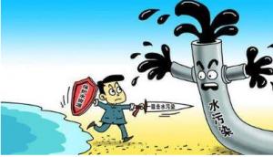 因废水直排 吉安县固江镇顺发养殖场被要