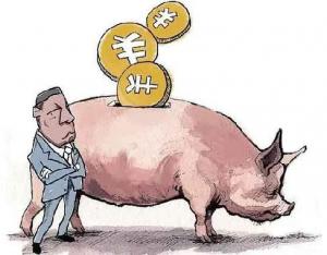 专家:第四季度猪价可观望,生猪养殖利润有望持续超预期!