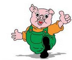 涨涨涨!在原料飞涨30%的时候,我们养猪
