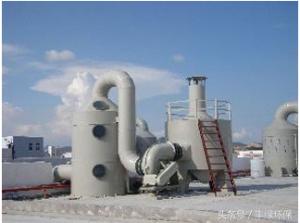 生猪屠宰行业废气处理方案与工艺有哪些
