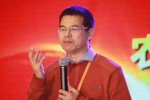 中国首位养猪博士:靠卖猪饲料从2万做到200亿