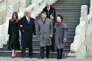 <strong>就算特朗普不访华!中国也得进口美国大豆!</strong>