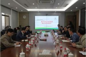 新闻|宁波市副市长陈仲朝、海曙区委副书