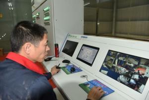 武夷山市规模化生猪养殖企业实现在线监控全覆盖