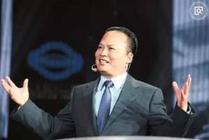 饲料大王刘汉元: 放弃不是唯一的选择