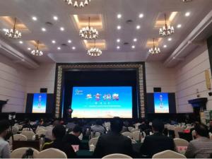 热烈祝贺扬翔股份俞海峰博士被评为河南省