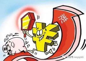生猪日评:猪价继续大涨 即将突破15元/kg